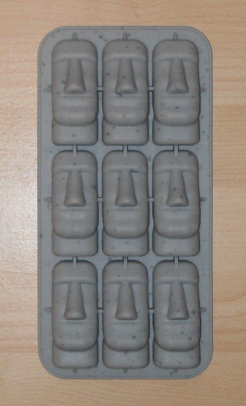 moule à moai