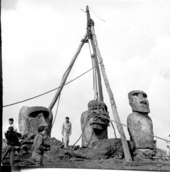 Akivi - 1960