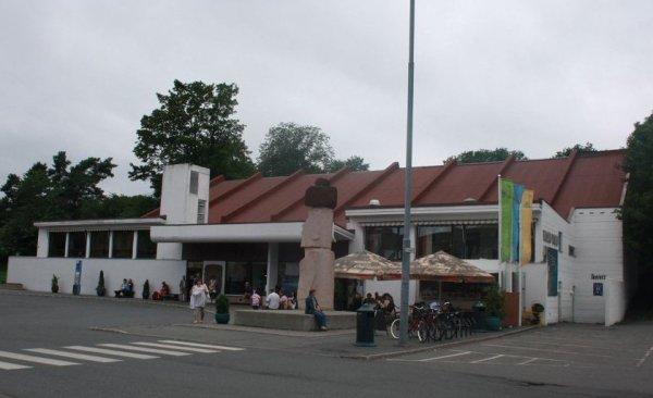 Kon-Tiki Museum (Oslo - Norvège)