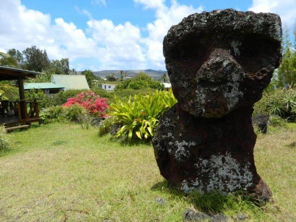 Moai rouge (04/12/2013) - 2