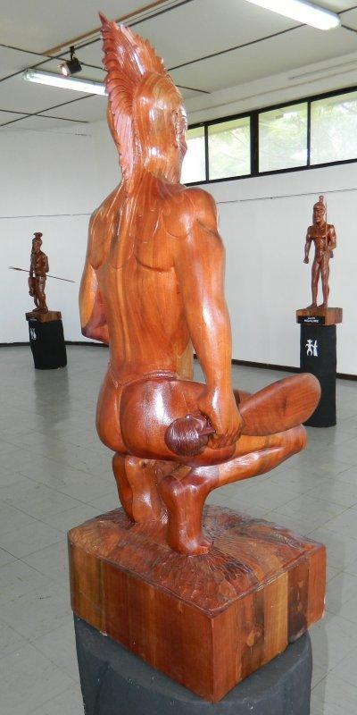 """Exposition """"Hopu Manu"""" (04/12/2013) - 1"""