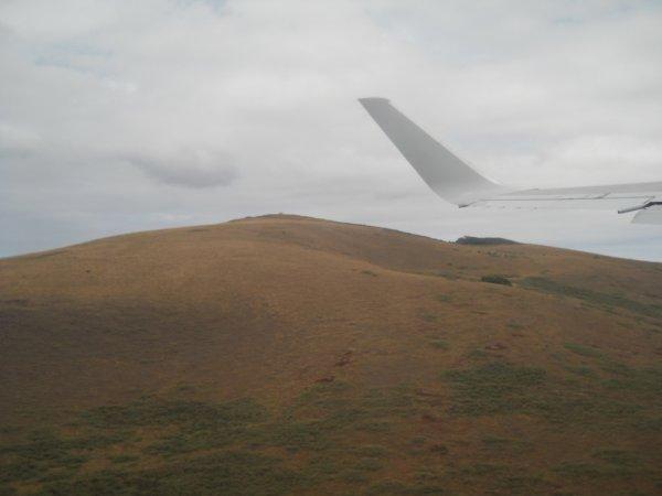 Vues aériennes de l'IDP (13/12/2013) - 1