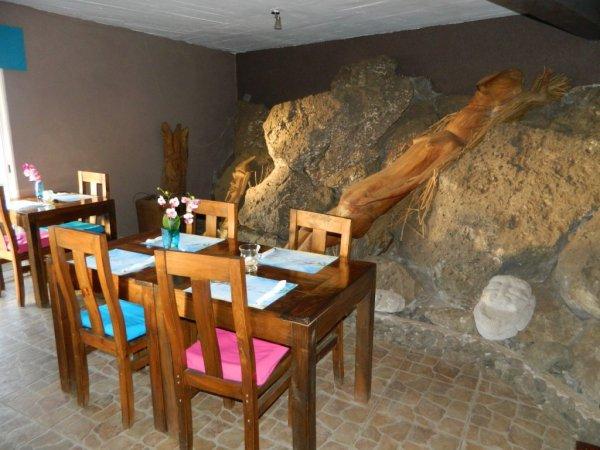 """Restaurant """"Au bout du Monde"""" - 2"""