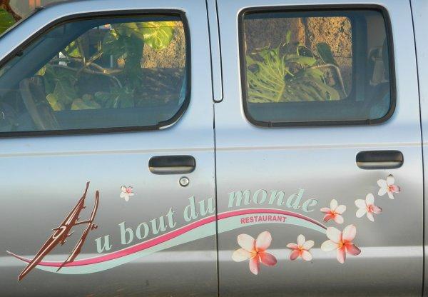 """Restaurant """"Au bout du Monde"""" - 3"""