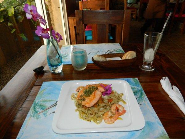 """Restaurant """"Au bout du Monde"""" - 4"""