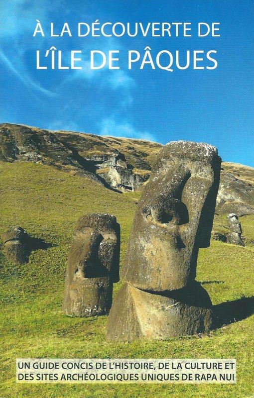 Livres achetés à Rapa Nui (2/2)