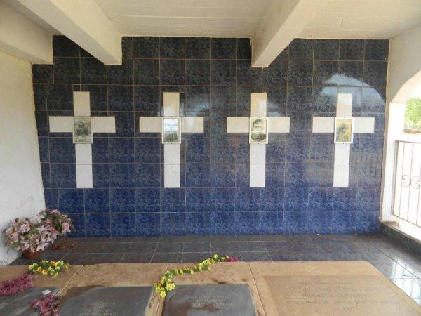 Hanga Roa - Eglise (09/12/2013) - 2