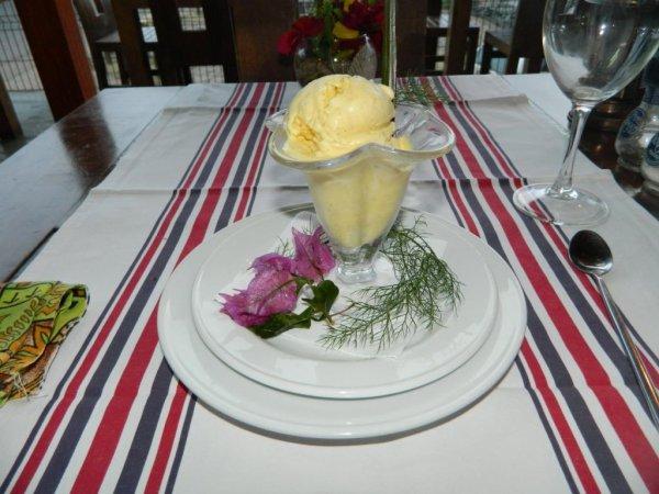 """Restaurant: """"La Taverne du Pêcheur"""" (2/2)"""