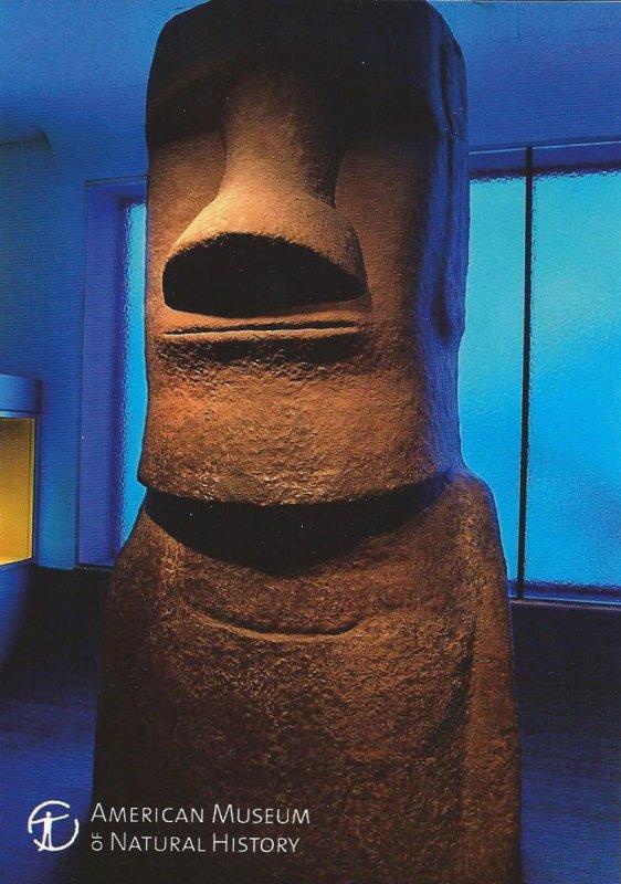 Moai de Francfort (31/01/2014) & de New York (13/02/2014)