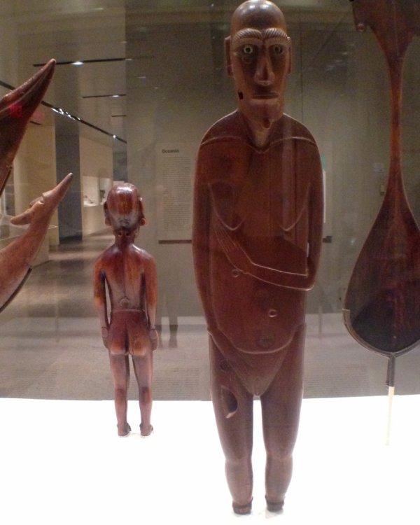 Metropolitan Museum de New York (13/02/2014) & Alison De Jean - 1
