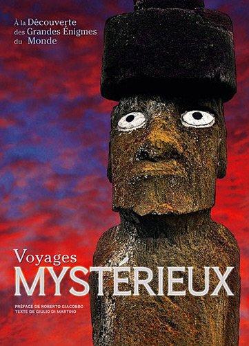 """Critique du livre: """"Voyages mystérieux"""" par Te Pito"""