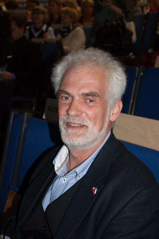Conférence sur l'IDP à Varsovie (Pologne) - 09/04/2014 - (1/2)