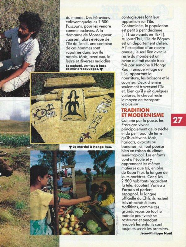 """Revue """"Fripounet"""" n° 31-32 du 01/08/1990"""