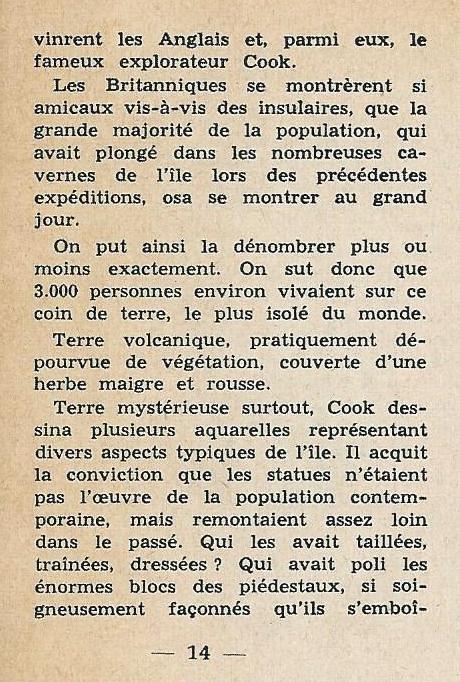 Mini-récit du journal de Spirou du 14/04/1960 (2/5)