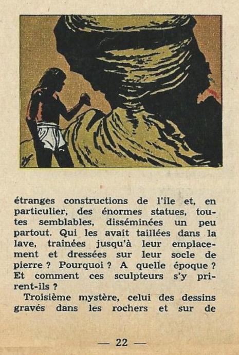 Mini-récit du journal de Spirou du 14/04/1960 (3/5)