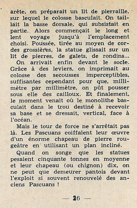 Mini-récit du journal de Spirou du 14/04/1960 (4/5)