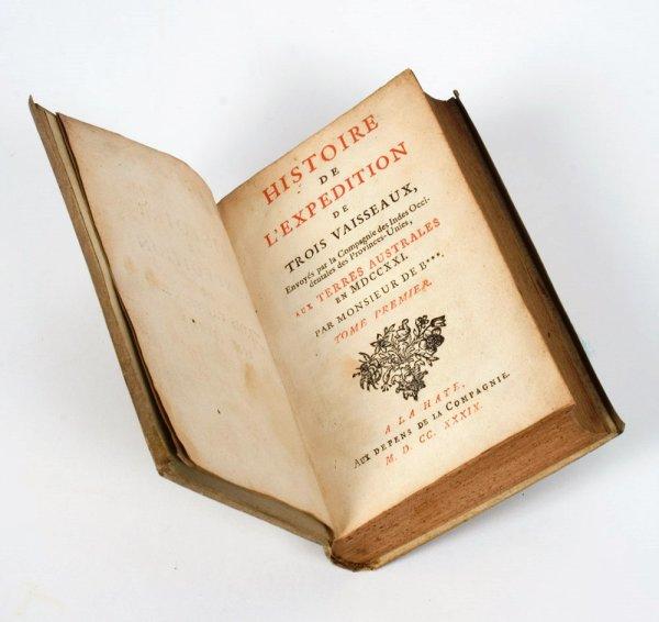"Livre de Carl Friedrich Behrens (1739) téléchargeable gratuitement via ""gallica"" - 1"