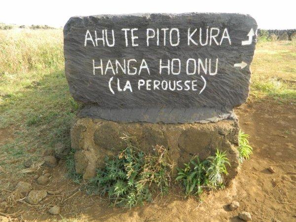 """234e article de FD: """"Moai Paro - quoi de neuf ?"""" - 1"""