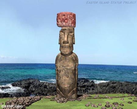 """234e article de FD: """"Moai Paro - quoi de neuf ?"""" - 2"""