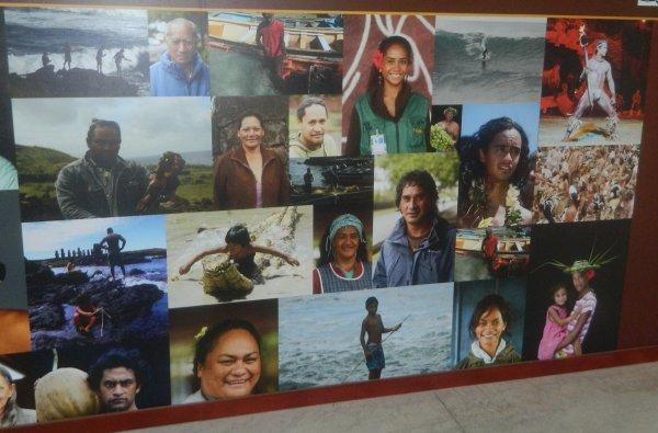 "Visite de l'exposition permanente ""Rapa Nui"" à Güimar - Tenerife (18/10/2014) - 11"
