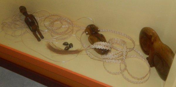 "Visite de l'exposition permanente ""Rapa Nui"" à Güimar - Tenerife (18/10/2014) - 14"