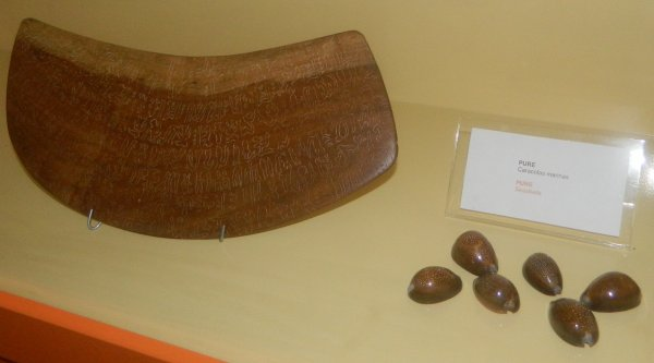 "Visite de l'exposition permanente ""Rapa Nui"" à Güimar - Tenerife (18/10/2014) - 16"