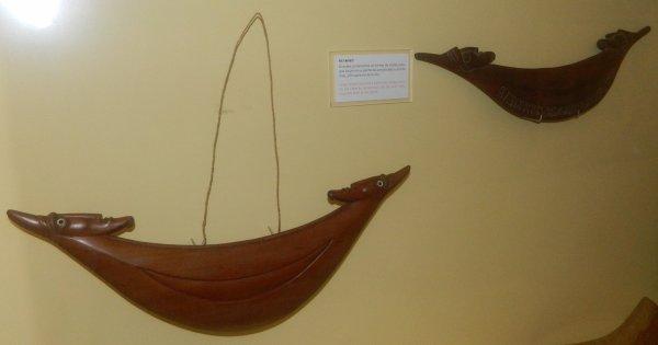 "Visite de l'exposition permanente ""Rapa Nui"" à Güimar - Tenerife (18/10/2014) - 17"