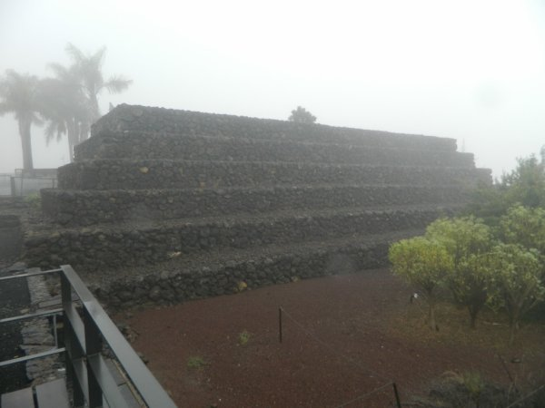"Visite de l'exposition permanente ""Rapa Nui"" à Güimar - Tenerife (18/10/2014) - 20"