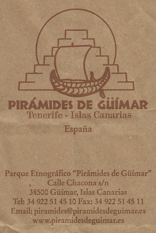 "Visite de l'exposition permanente ""Rapa Nui"" à Güimar - Tenerife (18/10/2014) - 21"
