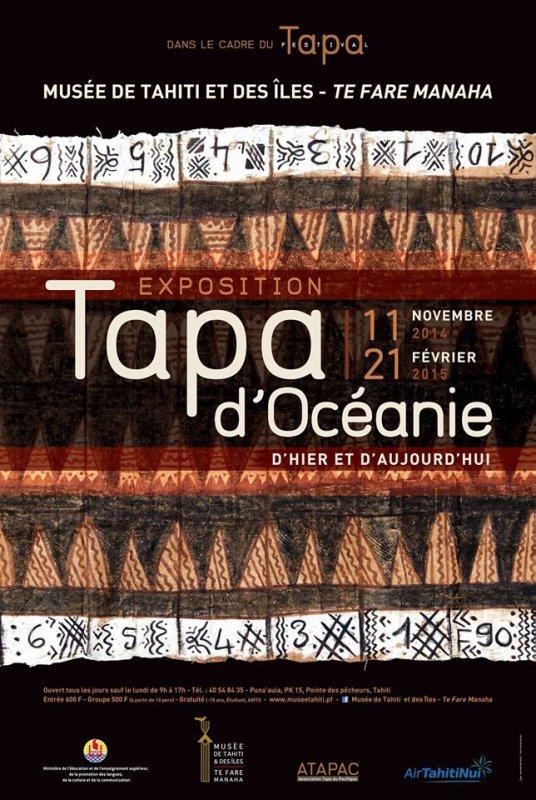 """Video de Jean Hervé Daude sur les """"tapa"""" (11/2014)"""