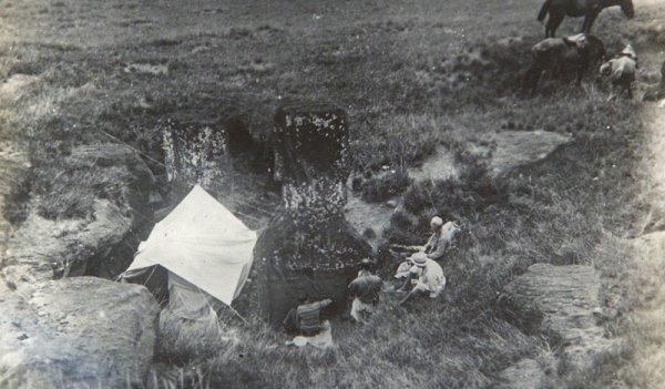 Expédition Routledge à l'IDP (1914-1915) - 1