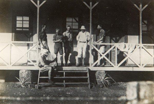 Expédition Routledge à l'IDP (1914-1915) - 3