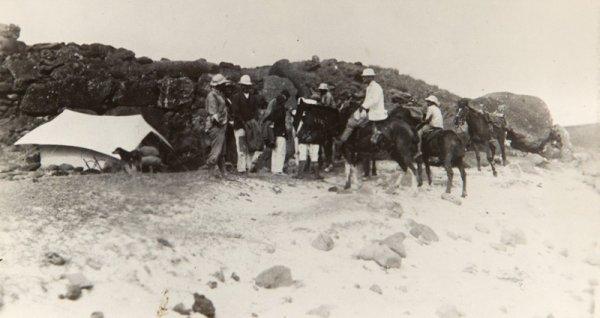 Expédition Routledge à l'IDP (1914-1915) - 4