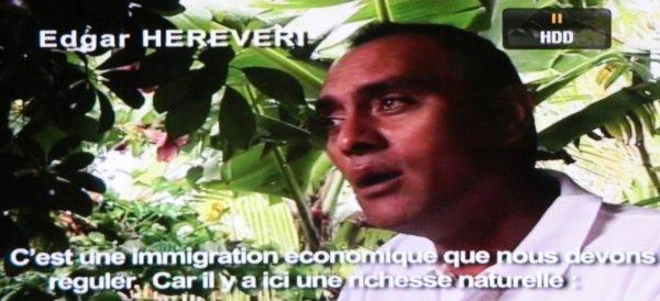 """DVD """"Les larmes du Moai"""" (11/2014) de Dany Marique & Patrick Ferryn (2/2)"""
