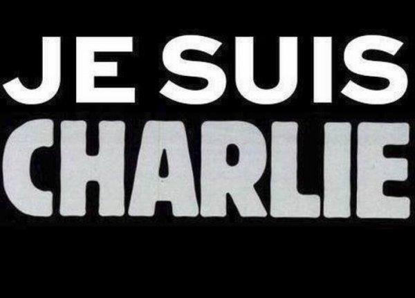 """244e article de FD: """"Je suis Charlie"""""""