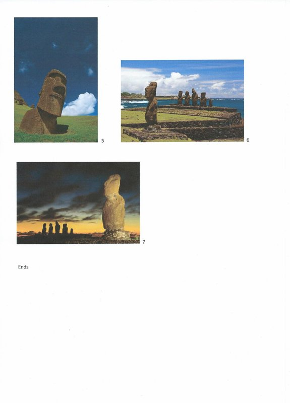 "Exposition: ""The Making Monuments on Rapa Nui"" à Manchester (01/04 > 06/09/2015) - 6"