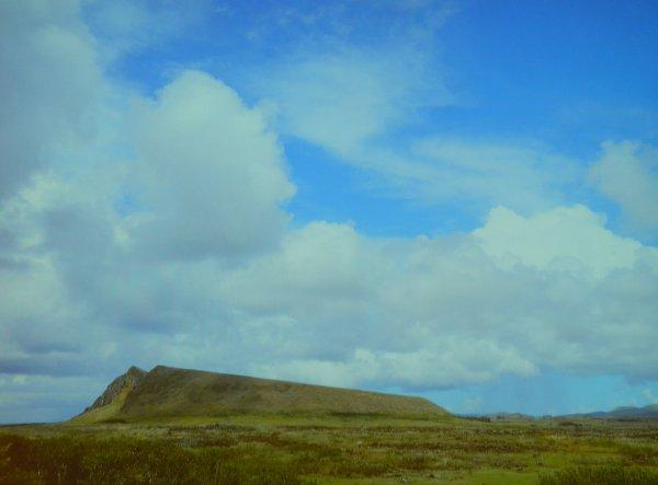 """Visites de l'exposition """"Making Monuments on Rapa Nui"""" à Manchester (13 & 14/05/2015) - 5"""