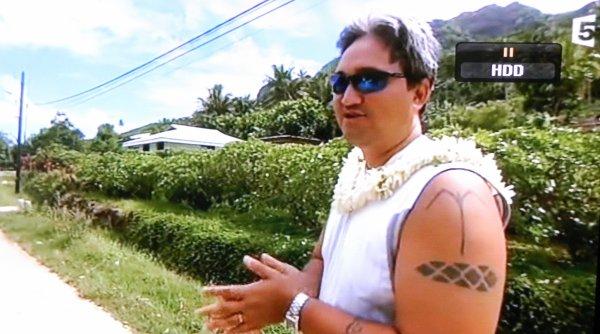 """268e article de FD: """"Sale temps pour la planète - Polynésie - Jusqu'ici, tout va bien"""""""