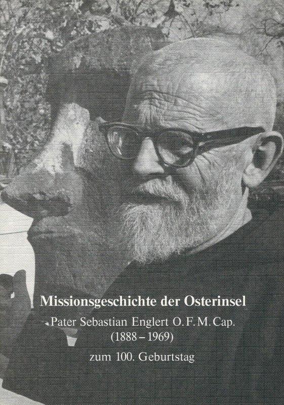 Inventaire des moai & pukao de Sebastian Englert (1938) - (1/2)