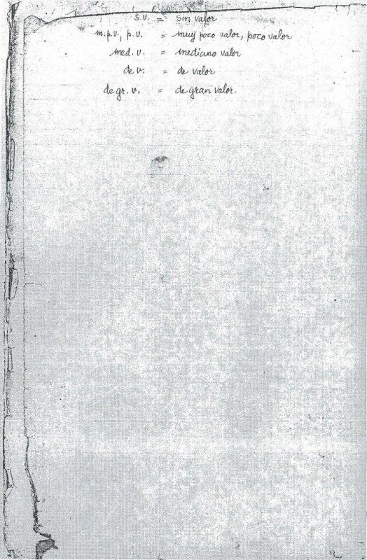 Inventaire des moai & pukao de Sebastian Englert (1938) - (2/2)