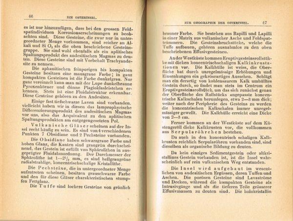 """Le livre """"Die Osterinsel"""" de Walter Knoche (1925) est libre de droit depuis le 01/01/2016 - 5"""