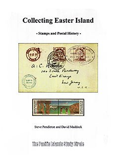 "280e article de FD: ""Nouveau livre: ""Collecting Easter Island - stamp and postal history"""""