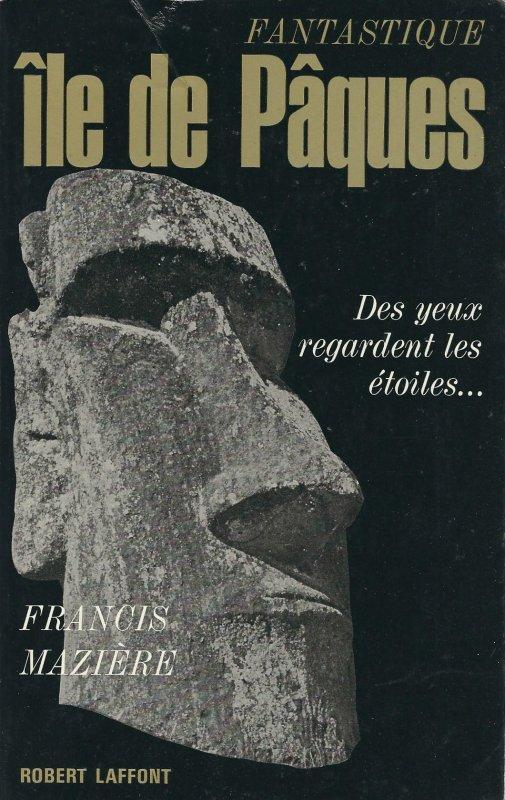 Il y a 40 ans, la conférence de Francis Mazière ... (02/04/1976 > 02/04/2016) - 2