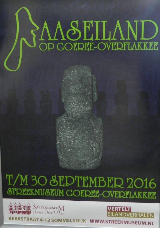 Visite de berphi à la petite exposition sur l'IDP de Sommelsdijk (21/05/2016) - 2