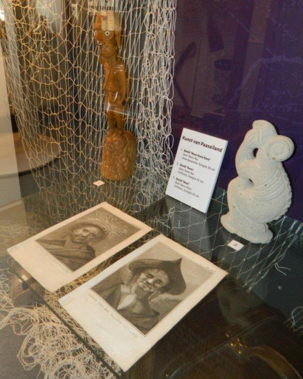 Visite de berphi à la petite exposition de Sommelsdijk (21/05/2016) - 4