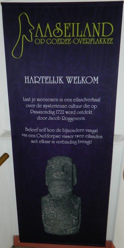Visite de berphi à la petite exposition sur l'IDP de Sommelsdijk (21/05/2016) - 8