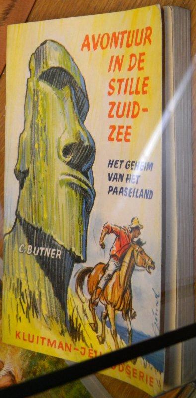 Visite de berphi à la petite exposition sur l'IDP de Sommelsdijk (21/05/2016) - 10