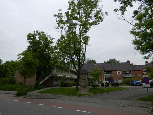 Visite de berphi à Middelburg (Zélande - Pays-Bas) - 21/05/2016 - 1