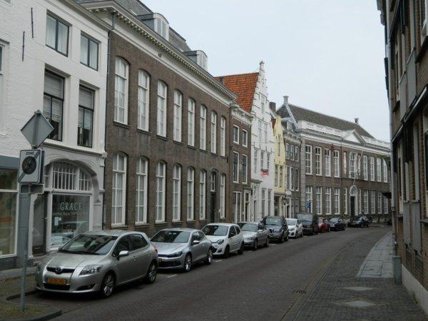 Visite de berphi à Middelburg (Zélande - Pays-Bas) - 21/05/2016 - 4