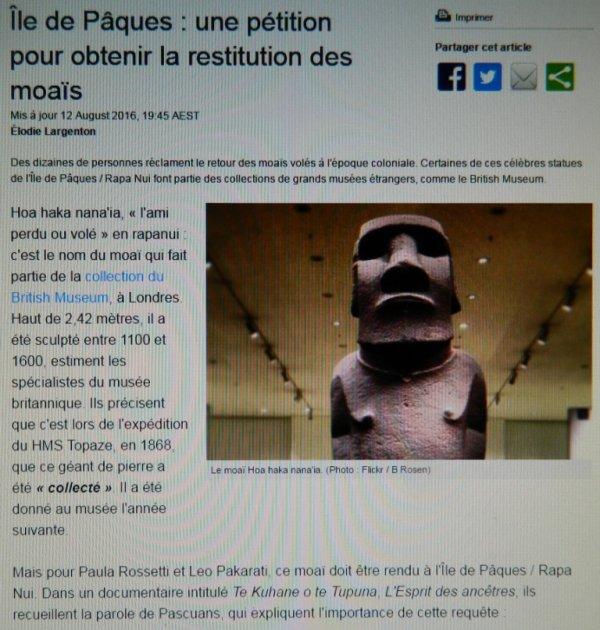"""295e article de FD: """"Pétition et récupération"""""""